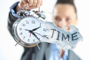 Time Boundaries in Business